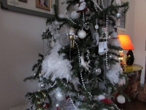 Sapin de Noel 2014 de l'Anna Maria